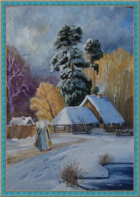 голубева пелагея митрофановна ейск skorbim